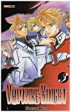 """Afficher """"Vampire Knight n° 03<br /> Vampire knight"""""""
