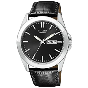 Citizen Quartz Gents Watch | Bf0580-06E