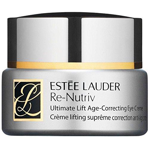 Estée Lauder Ri-Nutriv Ultima Età Ascensore Occhio Correzione Crème 15ml (Confezione da 2)