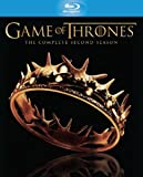 DVD - Game of Thrones - Die komplette zweite Staffel [Blu-ray]