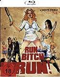Run! Bitch Run! [Blu-ray]