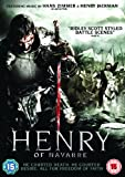 Henry of Navarre [DVD] (2010)