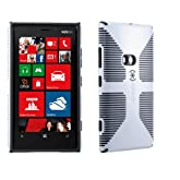 Speck CandyShell Grip for Nokia Lumia 920 - White/Black (NEW - Non Retail)