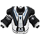 Bauer Elite Senior Hockey Goalie Chest and Arm Protector by Bauer