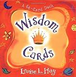Louise Hay Wisdom Cards (Beautiful Card Deck)