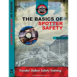 TS - The Basics of Spotter Safety