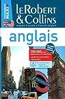 Le Robert & Collins Maxi+ anglais par Le Robert