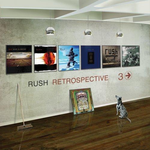 Rush - Retrospective - Zortam Music