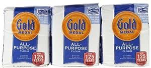 Gold Medal All Purpose Flour - 80 oz