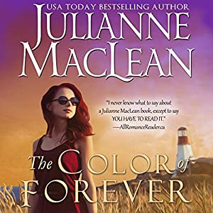 The Color of Forever Audiobook