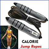 Omezzle Fully Digital Skipping Rope With LCD Display