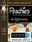 Poachies Egg poaching Bags - 20 Bags