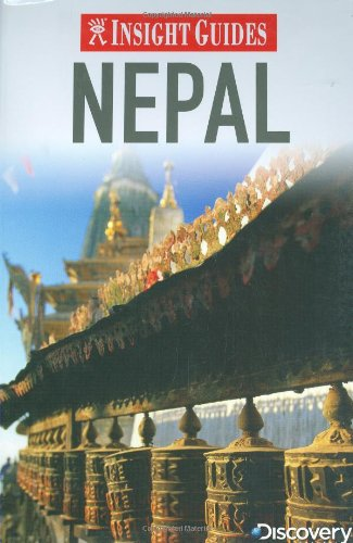 Insight Guide Nepal