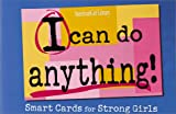 I Can Do Anything!: Smart Cards for Strong Girls (American Girl (Paperback Unnumbered))