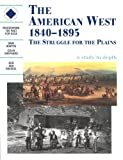 Dave Martin The American West 1840-1895 The Struggle For The Plains.: Students Book (Discovering the Past for GCSE)
