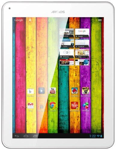 Archos 502390 Tablet Titanium 97B HD Retina [Italia]
