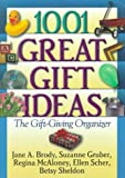 img - for 1001 Great Gift Ideas book / textbook / text book