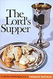 Lord's Supper (Puritan Paperbacks)