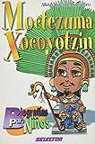 img - for Moctezuma (Biografias Para Ninos) (Spanish Edition) book / textbook / text book