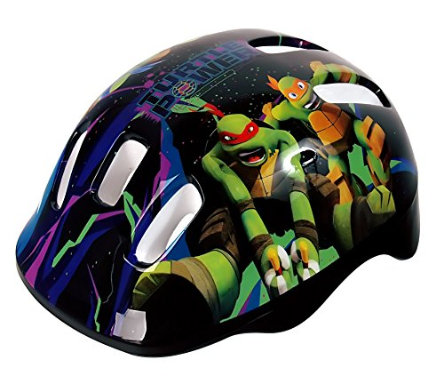 Tortue Ninja - 5004-50107 - Casque Turtles