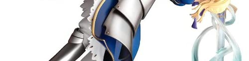 Fate/stay night セイバー 約束された勝利の剣 エクスカリバー (1/7スケールPVC塗装済み完成品)