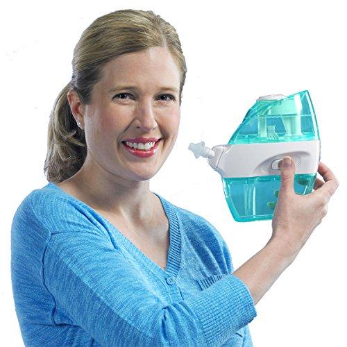 sinus cleaner machine
