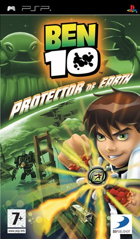 Ben 10 (PSP)