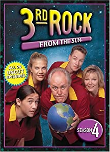 3rd Rock from the Sun S4 Comp [Import]