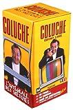 echange, troc Coluche : L'Intégrale des Sketches en 3 VHS : Ni pour… / Ni contre… / Bien au contraire