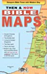 Then and Now Bible Maps (English Edit...