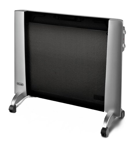 DeLonghi HHP1500 Safeheat Mica-Panel Heater (Delonghi Mica compare prices)