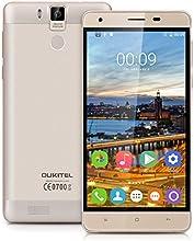 Comprar Oukitel K6000 Pro - Smartphone móvil libre Android 6.0 (Pantalla 5.5