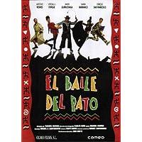 El Baile Del Pato [DVD]