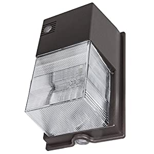 Sunlite 04916-SU TPS70/PC 70-watt Tall Pack Fixture with Photo Control