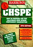 img - for How to Prepare for the Chspe, California High School Proficiency Exam (Barron's) book / textbook / text book