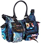 Desigual BOLS_UNDERTHESEA 30X5122, Bo...
