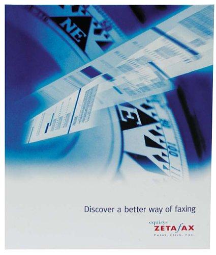 Zetafax 7.5 (5-User Starter System)