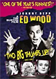 echange, troc Ed Wood [Import USA Zone 1]