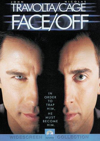 Face/Off / Без лица (1999)
