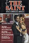 The Saint: Five Complete Novels: The...