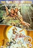 Romancing The Stone / The Jewel Of The Nile [DVD] [1986] - Lewis Teague