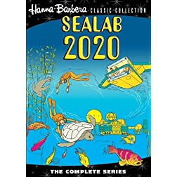 Sealab 2020 - The Complete Series