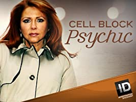 Cell Block Psychic Season 1