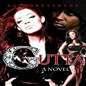 Gutta: Gutta Series, Book 1 Audiobook by  Authoress Redd Narrated by Katt Kampbell