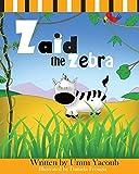 Zaid the Zebra