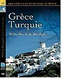 echange, troc GRECE - TURQUIE - Et les Iles de la Mer Egée