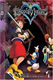 Kingdom Hearts, Vol. 4 (v. 4) (1598162209) by Shiro Amano