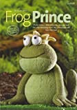 Alan Dart Frog Prince Toy Frog by Alan Dart Knitting Pattern: Measurements 8