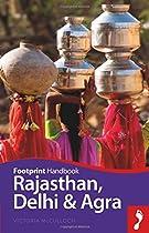 Rajasthan, Delhi & Agra (Footprint Handbook)
