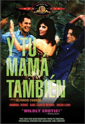 NEW Y Tu Mama Tambien (R-rated Edition) (DVD) | eBay Y Tu Mama Tambien